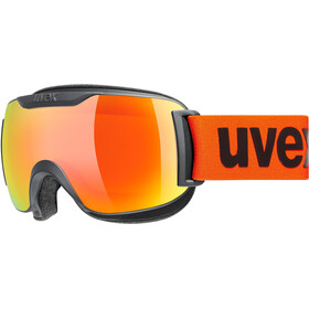 UVEX Downhill 2000 S CV Goggles black mat/colorvision orange energy